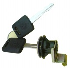 NISSAN Patrol /navara/D22 PICK UP720/Nissan PALADIN fuel tank lock with key 78840-2S400