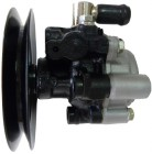 CAM INYATHI/ Brilliance Haice/ Foton View/ Kinglong Haice steering pump (half iron, half aluminium)